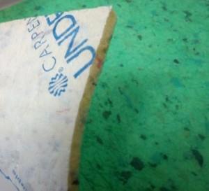 Espuma CCB Greenstep – Manta – Beaulieu