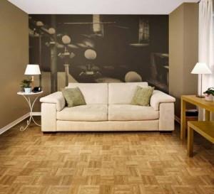 Decorflex Residence – Piso Vinílico – Colado – Tarkett