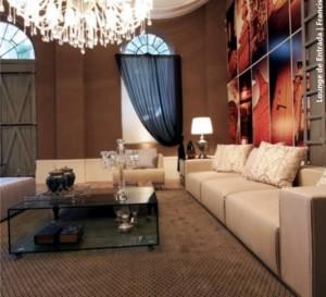 Luxury – Carpete em Manta – Beaulieu