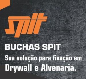 Buchas – SPIT