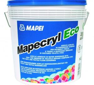 Cola Mapecryl Eco – Vinílico – Mapei