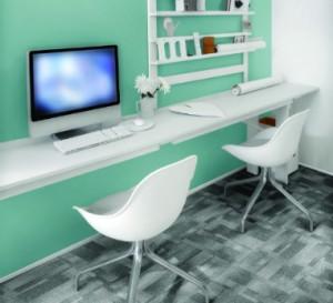 Block Linha Basic – Carpete em Placas – Tarkett