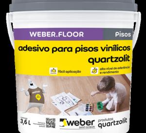 Adesivo para Pisos Vinílicos – Weber