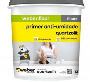 Primer Anti-umidade – Weber