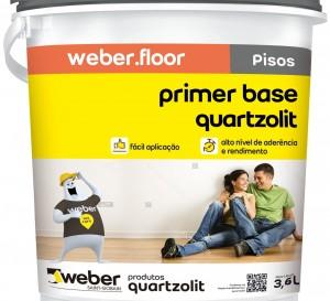 Primer Base – Weber