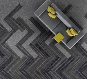 Agregatta – Carpete em Réguas – Beaulieu