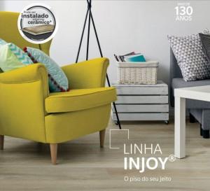 Linha Injoy – Piso Vinílico – Tarkett