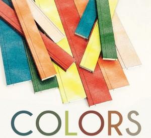 Coleção Colors – Santa Luzia