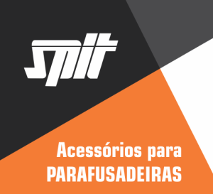Acessórios para Parafusadeira – SPIT