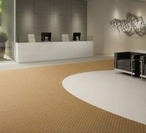 Dimension – Carpete em Manta – Beaulieu