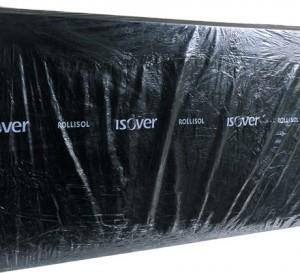 Rollisol – Manta Termo-Acústica – Isover