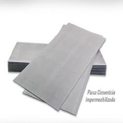 Placa Cimentícia – Brasilit