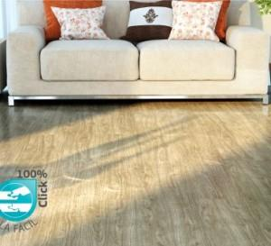 New Way – Piso Laminado – Durafloor
