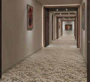 Colortuft Floral – Carpete em Manta – Beaulieu