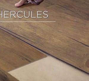 Hercules – Piso Vinílico – Autoportante – Beaulieu