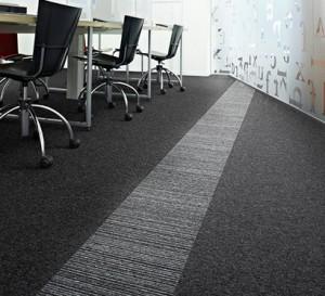 Desso Essence – Carpete em Placas – Tarkett