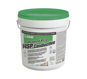Mapei – Ultrabond Eco V4 SP Conductive
