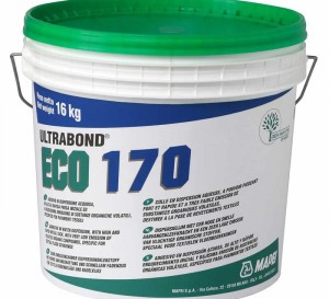 Ultrabond Eco 170 – Carpete – Mapei
