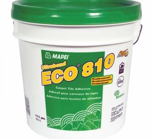 Ultrabond Eco 810 – Carpete – Mapei