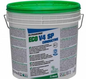 Ultrabond Eco V4 SP Conductive – Vinílico – Mapei