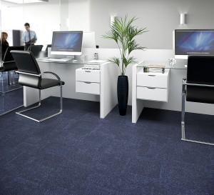 Coleção Trends – Carpete Modular – Carpete em Placa – Belgotex