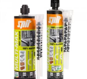 Multi-Max – Chumbadores Químicos – SPIT
