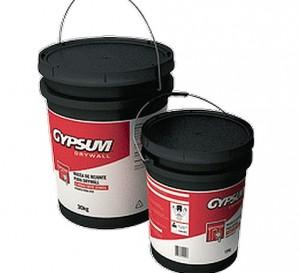 Massa de Rejunte Pronta para Uso – Acessórios de Drywall – Gypsum