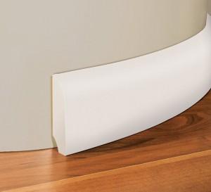 Linha Flexível – Rodapé – Eucafloor