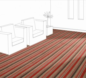Metropolitan – Carpete em Manta – Beaulieu