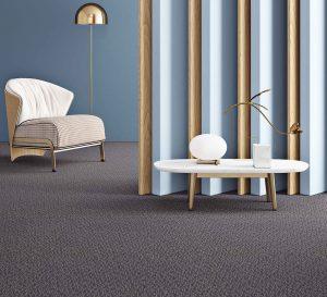Belgotex  – Carpete Comercial – Carpete em Manta – Coleção Sinfonia