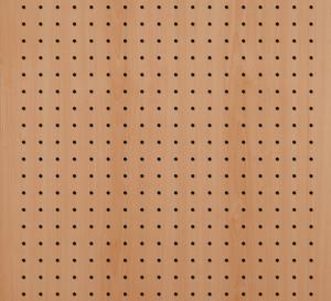 OWA Sonex – Revestimento de Parede – Revestimento Nexacustic Dot 3232 – NRC 0,45